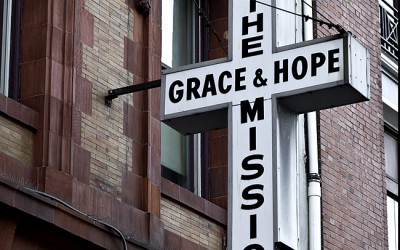 Grace and Hope Mission