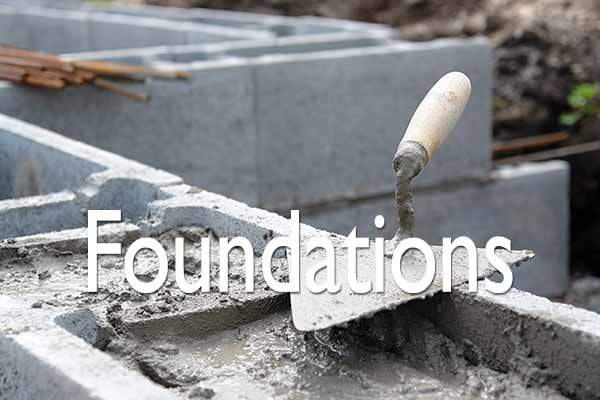 Foundations on Hope Springs Community Church.  A non-denominational church serving Severna Park, MD.