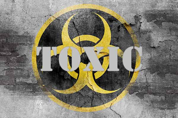 Toxic on Hope Springs Community Church.  A non-denominational church serving Severna Park, MD.