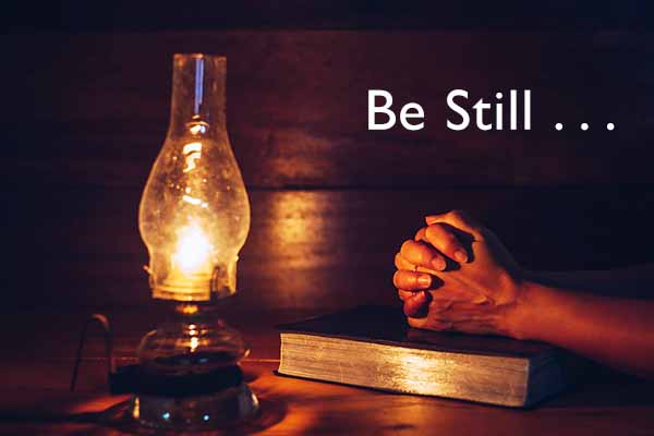 Be Still And Know on Hope Springs Community Church.  A non-denominational church serving Severna Park, MD.