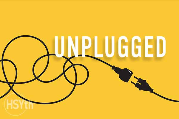 HSYth Unplugged on Hope Springs Church