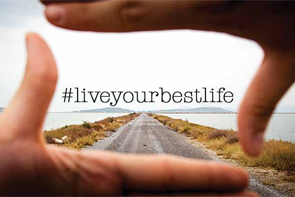 Live Your Best Life on Hope Springs Church.  A non-denominational church serving Severna Park, MD.