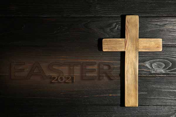 Easter 2021 on Hope Springs Church.  A non-denominational church serving Severna Park, MD.