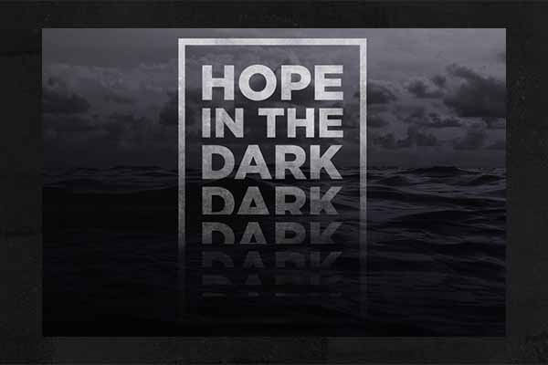 Hope In The Dark on Hope Springs Church.  A non-denominational church serving Severna Park, MD.
