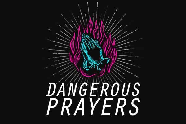 Dangerous Prayers on Hope Springs Church.  A non-denominational church serving Severna Park, MD.