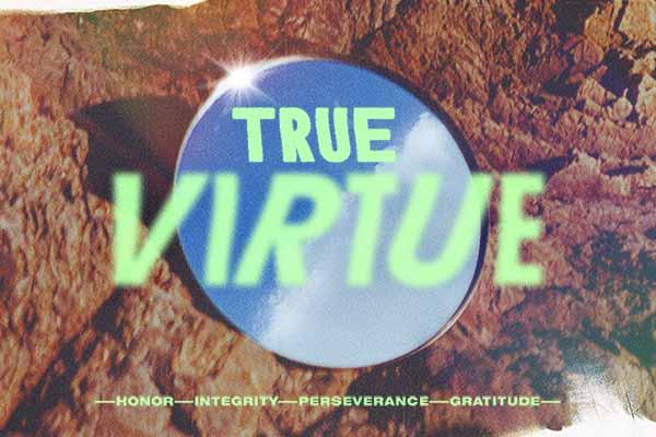 True Virtue on Hope Springs Church.  A non-denominational church serving Severna Park, MD.