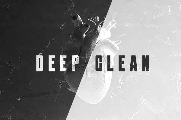 Deep Clean on Hope Springs Church.  A non-denominational church serving Severna Park, MD.